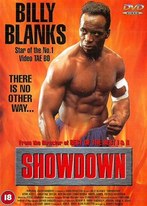 Showdown Online DVD Rental