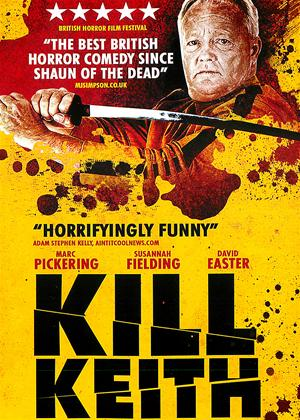 Kill Keith Online DVD Rental
