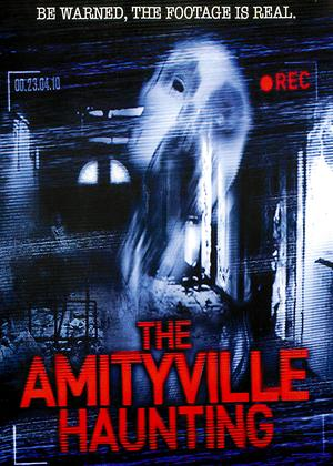 The Amityville Haunting Online DVD Rental