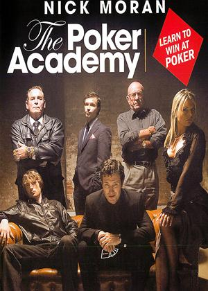 Learn How: The Poker Academy Online DVD Rental
