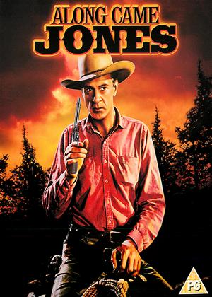 Along Came Jones Online DVD Rental