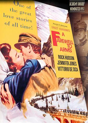 Rent A Farewell to Arms Online DVD Rental