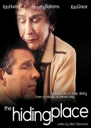 The Hiding Place Online DVD Rental