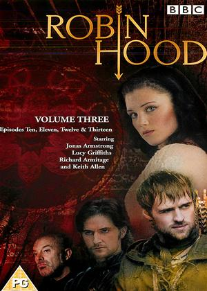 Rent Robin Hood: Series 1: Vol.3 Online DVD Rental