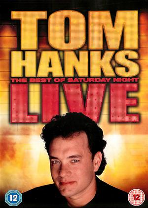 Rent Saturday Night Live: The Best of Tom Hanks Online DVD Rental