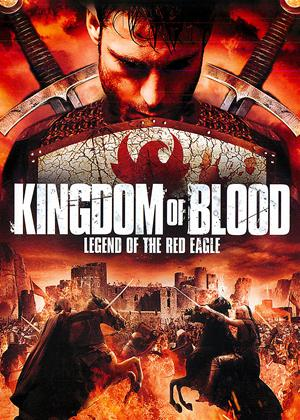 Rent Kingdom of Blood: Legend of the Red Eagle (aka Águila Roja, La Película) Online DVD Rental