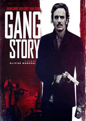 Gang Story Online DVD Rental