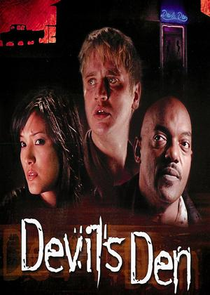 Rent Devil's Den Online DVD Rental