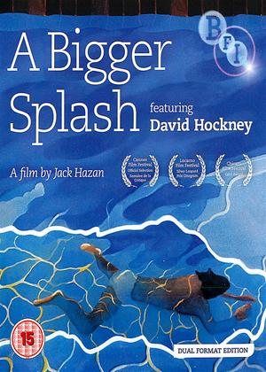 A Bigger Splash Online DVD Rental
