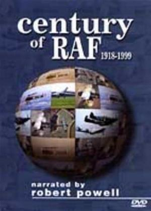 Rent Century of RAF: 1918 to 1999 Online DVD Rental