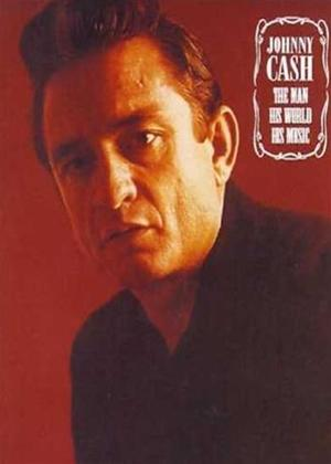 Rent Johnny Cash Online DVD Rental