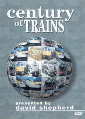 Century of Trains Online DVD Rental