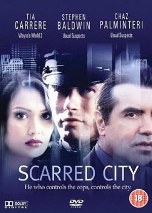 Rent Scarred City Online DVD Rental