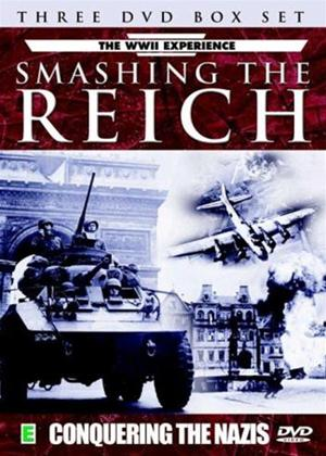Rent Smashing the Reich: Conquering the Nazis Online DVD Rental