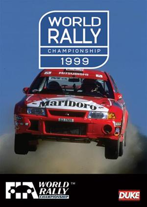 Rent World Rally Review 1999 Online DVD Rental