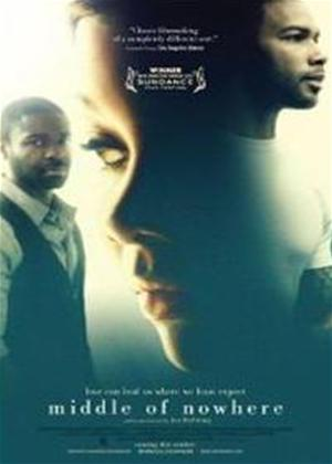 Rent Middle of Nowhere Online DVD Rental
