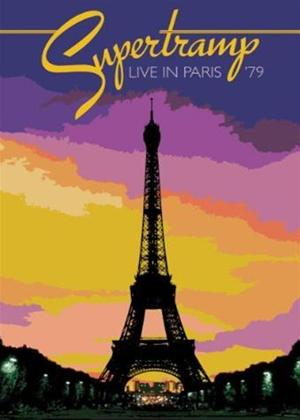 Supertramp: Live in Paris '79 Online DVD Rental