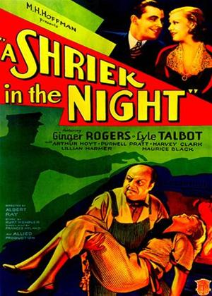 A Shriek in the Night Online DVD Rental