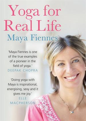 Yoga for Real Life Online DVD Rental