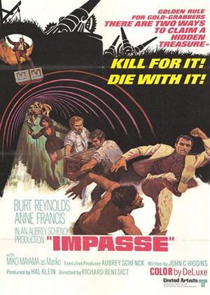Impasse Online DVD Rental