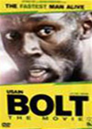 Usain Bolt Online DVD Rental