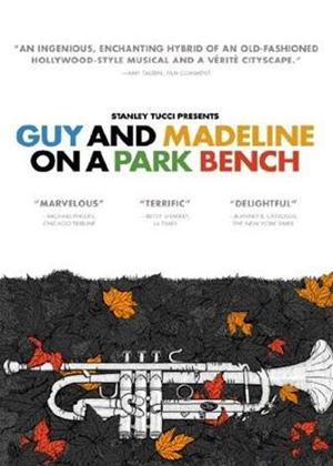 Guy and Madeline on a Park Bench Online DVD Rental