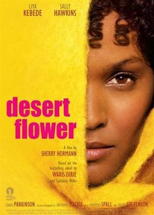 Desert Flower Online DVD Rental