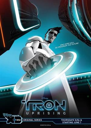 Rent Tron: Uprising Online DVD Rental