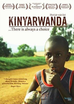 Rent Kinyarwanda Online DVD Rental