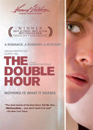 The Double Hour Online DVD Rental