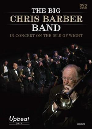 The Big Chris Barber Band: In Concert on the Isle of Wight Online DVD Rental