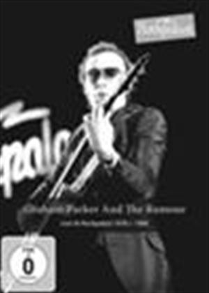 Graham Parker and the Rumour: Live at Rockpalast Online DVD Rental