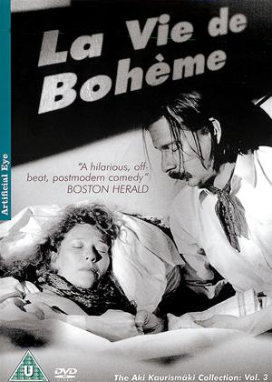 The Bohemian Life Online DVD Rental