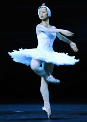 Swan Lake: Royal Opera House Online DVD Rental