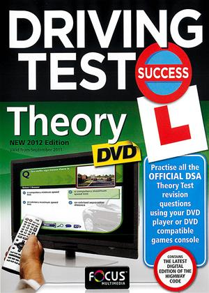 Driving Test Success: Theory: 2012 Edition Online DVD Rental