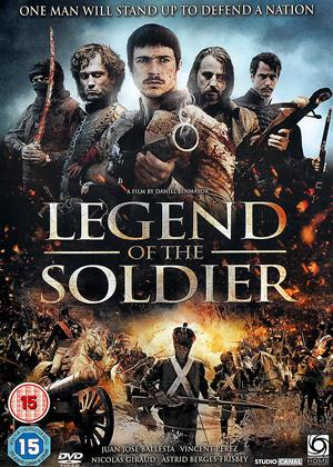 Legend of the Soldier Online DVD Rental