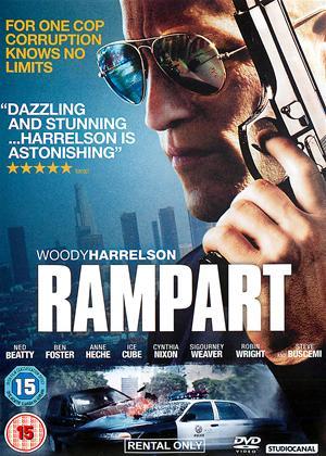 Rampart Online DVD Rental