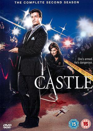 Castle: Series 2 Online DVD Rental