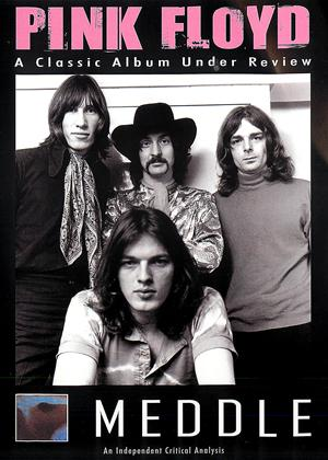 Pink Floyd: Meddle: A Classic Album Under Review Online DVD Rental