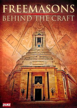 Freemasons: Behind the Craft Online DVD Rental
