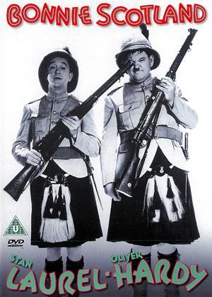 Bonnie Scotland Online DVD Rental