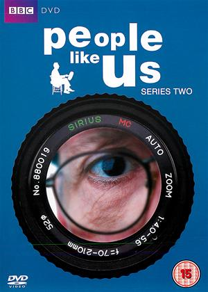 People Like Us: Series 2 Online DVD Rental