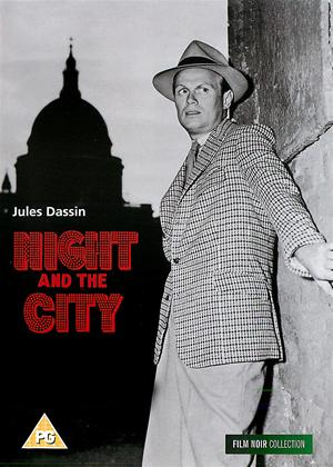 Night and the City Online DVD Rental