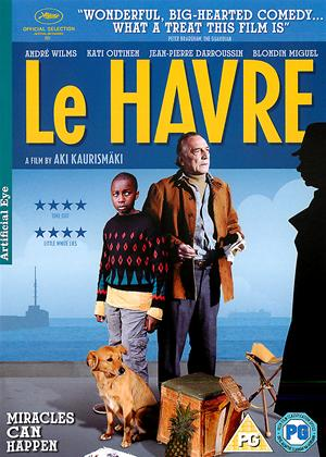Rent Le Havre Online DVD Rental