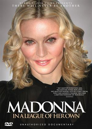 Rent Madonna: In a League of Her Own Online DVD Rental