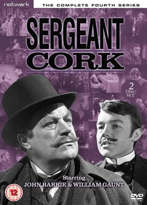 Rent Sergeant Cork: Series 4 Online DVD Rental
