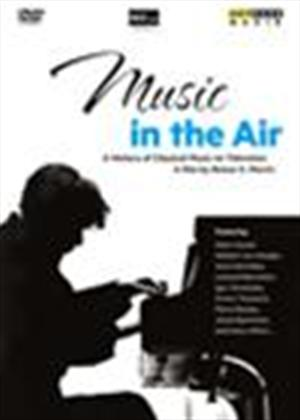 Rent Music in the Air: A History of Classical Music on Television Online DVD Rental
