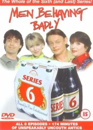 Men Behaving Badly: Series 6 Online DVD Rental