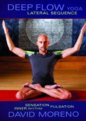 Rent Deep Flow Yoga: Lateral Sequence Online DVD Rental