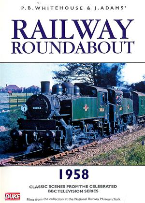 Rent Railway Roundabout 1958 Online DVD Rental
